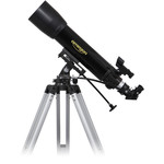 Omegon Telescopio AC 102/600 AZ-3 (SP)