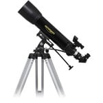 Omegon Telescopio AC 102/600 AZ-3