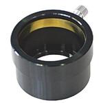 """Lunt Solar Systems Adaptador T2 a 2"""" para filtro bloqueador Lunt"""