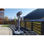 idee-Concept Telescoop Viscope-treeplank 360°, voor kinderen