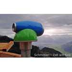 Télescope idee-Concept Extra charge for special paint