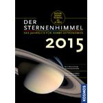 Kosmos Verlag Jahrbuch Der Sternenhimmel 2015