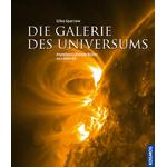 Kosmos Verlag Album Galeria Wszechświata (Die Galerie des Universums)