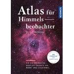 Kosmos Verlag Atlas für Himmelsbeobachter