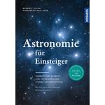 Kosmos Verlag Buch Astronomie für Einsteiger