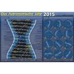Poster Das Astronomische Jahr 2015