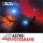 mitp-Verlag Buch Astrofotografie