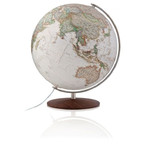 National Geographic Globe Fusion Executive 3701