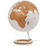 Räthgloben 1917 Bamboo Globe