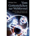 Kosmos Verlag Buch Vom Gottesteilchen zur Weltformel