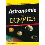 Wiley-VCH Buch Astronomie für Dummies
