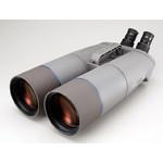 "APM 100mm binoculars, 1.25"", 45°, ED apo"