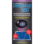 Orion Póster Mapa plegable Deep Map 600