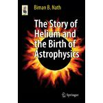 Springer Buch The Story of Helium and the Birth of Astrophysics