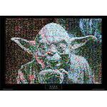 Poster Star Wars - Yoda