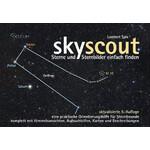 Oculum Verlag Buch Skyscout