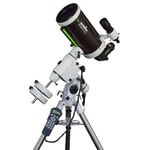 Skywatcher Telescopio Maksutov  MC 150/1800 SkyMax HEQ5 Pro SynScan GoTo