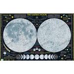 National Geographic Poster De maan