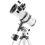 TS Optics Telescopio N 150/1400 Megastar EQ-3