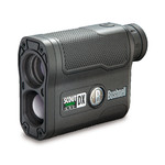 Bushnell Telemetru Scout DX 1000 ARC laser rangefinder, black