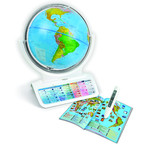 Oregon Scientific Globus SmartGlobe Horizon SG0218-11