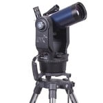 Meade Telescopio Maksutov MC 90/1250 Basic UHTC ETX GoTo