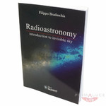 Livre PrimaLuceLab La radioastronomie: une introduction à l'observation du ciel invisible