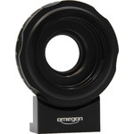 Omegon Adaptador T2 para objetivos Canon EOS