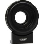 Omegon Adaptateur T2 pour objectifs EOS de Canon (EOS = Electro Optical System)
