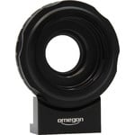 Omegon Adaptor T2 pentru obiective Canon EOS