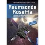 Kosmos Verlag Buch Raumsonde Rosetta