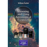 Livre Springer Choosing and Using Astronomical Eyepieces