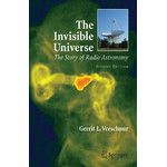 Springer Verlag Book The Invisible Universe