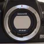 Astronomik Filters IR-passeerfilter ProPlanet 807, EOS clipfilter