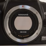 Astronomik Filter OIII 12nm CCD Clip Canon EOS APS-C