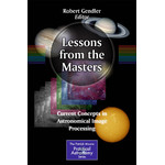 Springer Book Lessons from the Masters