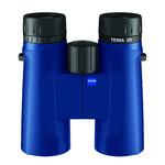 ZEISS Binoculars TERRA ED 10x42 Deep Blue