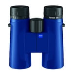 ZEISS Fernglas TERRA ED 10x42 Deep Blue