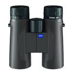 ZEISS Binoculars TERRA ED 10x42 Cool Grey