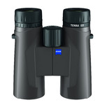 ZEISS Fernglas TERRA ED 10x42 Cool Grey