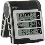 Irox Wireless weather station Time-On 81