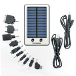Bresser Solar charger