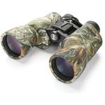 Bushnell Binoculars 10x50 Powerview Porro Realtree Camo