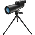 Bushnell Zoom spotting scope 18-36x50 Sentry Black