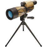 Longue-vue à zoom Bushnell 18-36x50 Sentry Camo Brown