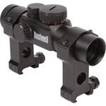 Bushnell Zielfernrohr AR Optics Red Dot 1x28, 4 wählbare Absehen, Grün/Rot, Montage