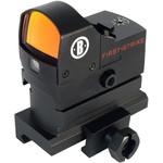 Bushnell Zielfernrohr AR Optics First Strike, 5 MOA, mit hoher Montage