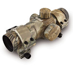 Bushnell Riflescope Trophy 1x28, 6 MOA, RealTree Camo