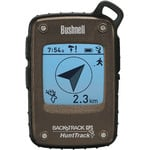 Bushnell Compass Backtrack Hunttrack Brown/Black