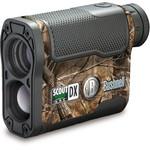 Bushnell Medidor de distância Scout DX 1000 ARC Camo